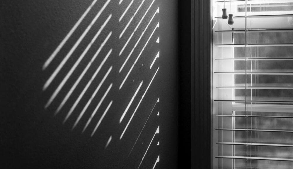 zonwerende folie ramen